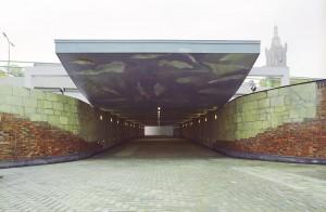 Tunnelpassage 2